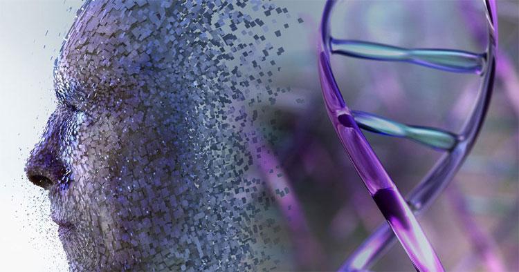 Cảnh sát có thể phác thảo mặt nghi phạm từ DNA