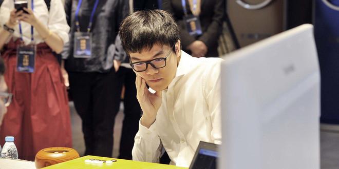 Cao thủ cờ vây thế giới thất bại trước Golaxy, trí tuệ nhân tạo made in China