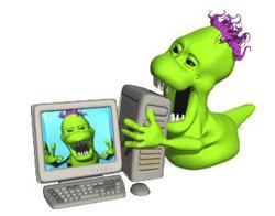Cặp đôi Trojan làm tỷ lệ phát tán spam gia tăng