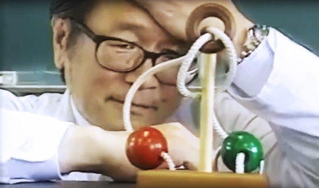 Câu đố này khiến giáo sư vật lý Nhật Bản phải đầu hàng! Còn bạn thì sao?