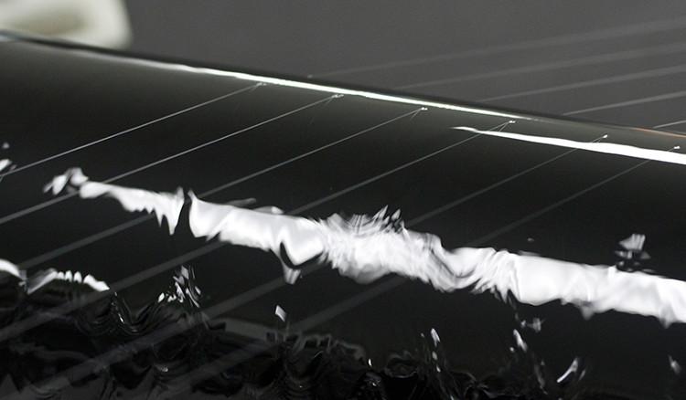 Chế tạo sợi vải từ da, xương động vật? Bằng cách nào vậy?