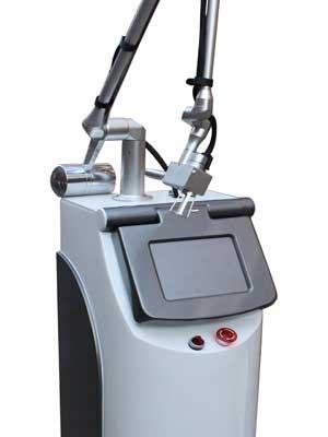 Chế tạo thành công thiết bị laser trong phẫu thuật nội soi