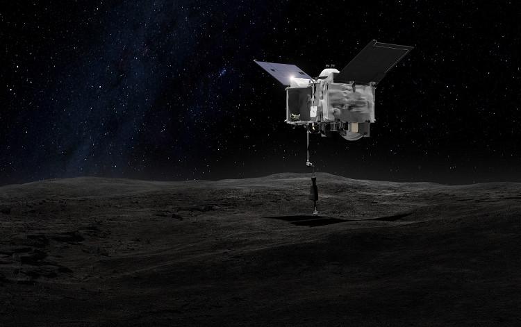 Chỉ một thập kỉ nữa, con người sẽ bắt đầu khai thác mỏ trên không gian