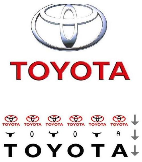 Chỉ người tinh ý mới nhận ra thông điệp bí ẩn trong 7 logo nổi tiếng trên thế giới
