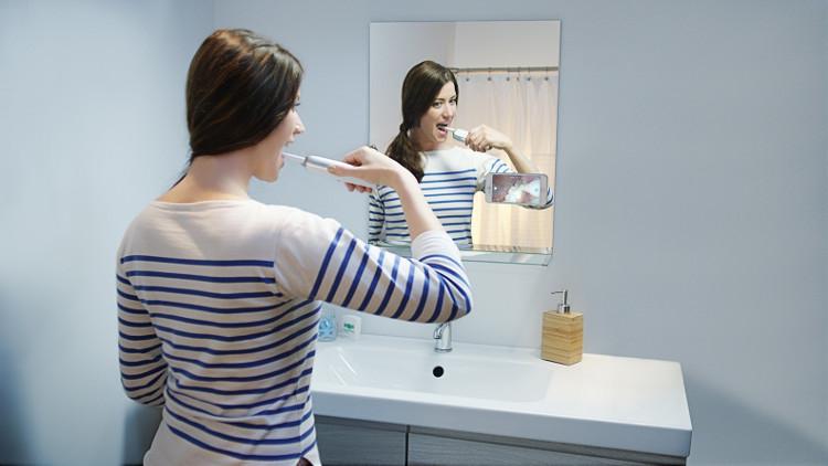 Chiếc bàn chải có thể thay đổi hoàn toàn cách bạn đánh răng từ trước tới nay