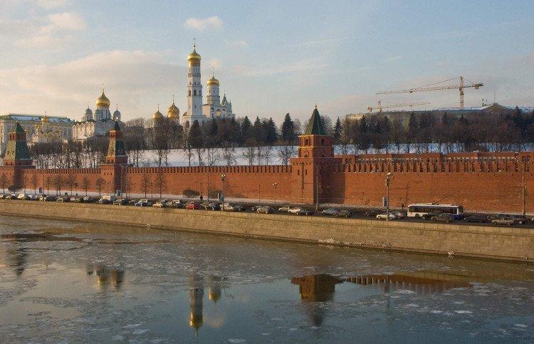 Chiêm ngưỡng 10 cung điện nguy nga tráng lệ nhất thế giới