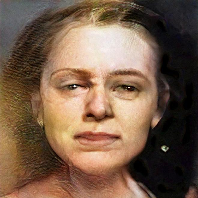 Chiêm ngưỡng những khuôn mặt được tạo nên bởi trí tuệ nhân tạo