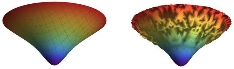 Chưa thể tìm được học thuyết đáng tin cậy hơn Big Bang