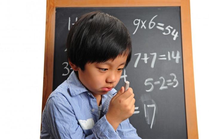 Chứng sợ học Toán: Nguyên nhân 42 triệu người mắc phải do đâu?