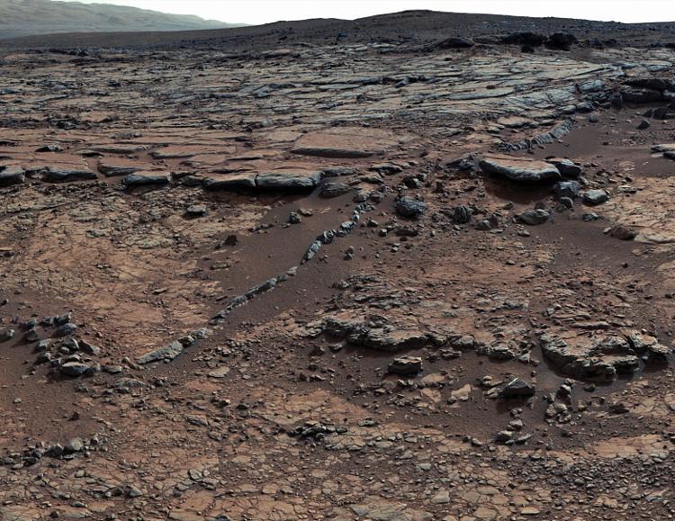 Chuyện ấy trên sao Hỏa sẽ nguy hiểm, nhưng có thể tạo ra phân loài mới của con người