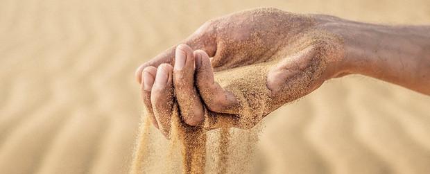 Chuyện khó tin nhưng có thật: thế giới đang rơi vào khủng hoảng cát