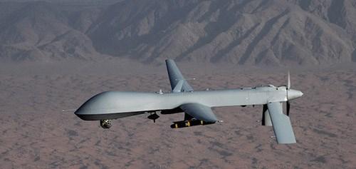 Có thể bắn hạ máy bay không người lái bằng âm thanh