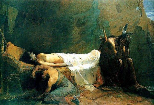 Cơ thể người biến đổi như thế nào sau khi chết?