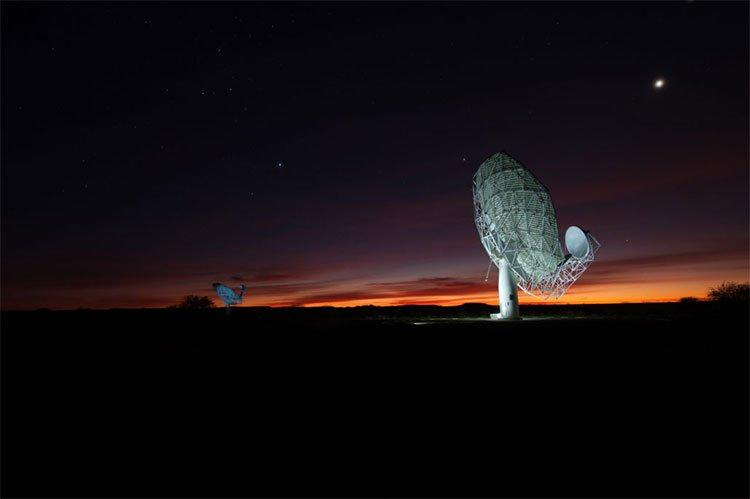 Có thể nhìn rõ nét hố đen vũ trụ cách Trái Đất 250.000 năm ánh sáng