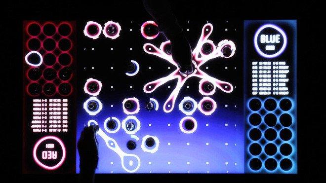 Cờ vua kiểu mới: hai người chơi cùng đánh một lúc, mỗi quân cờ có cooldown riêng