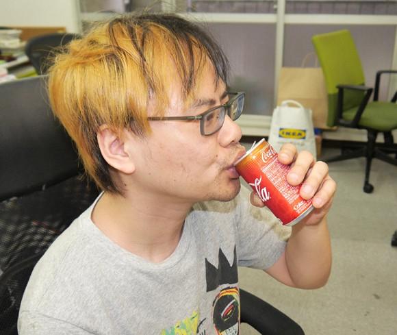Coca-cola vị cà phê vừa được ra mắt tại Nhật Bản, ít calo và nhiều caffeine hơn