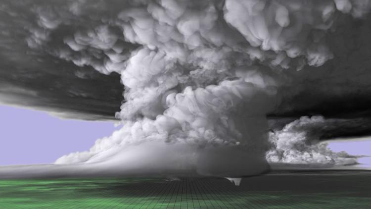 Cơn lốc xoáy giết người - sự phẫn nộ của thiên nhiên hình thành như thế nào?