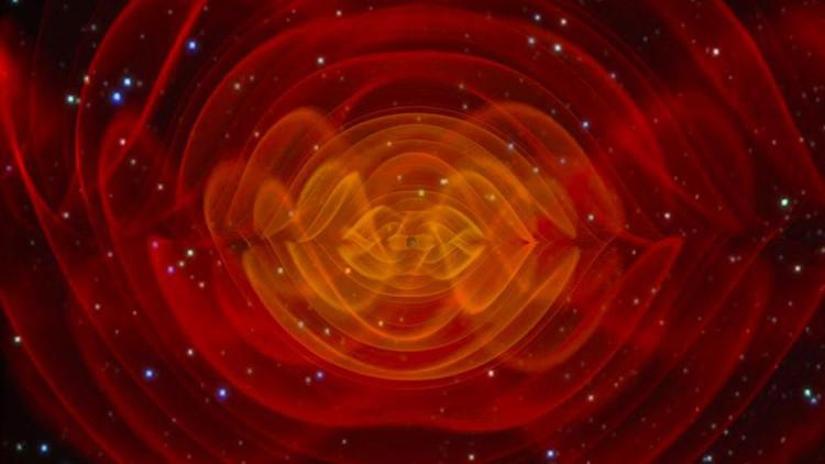 Con người có thể tạo ra sóng hấp dẫn