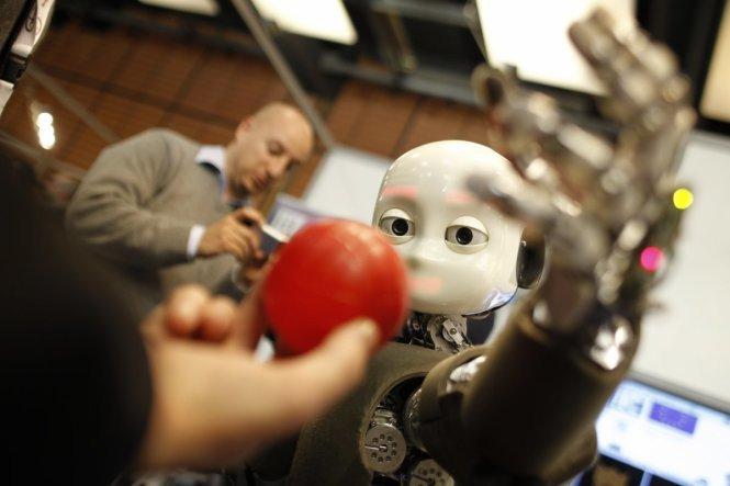 Công nghệ lượng tử hiện thực hóa khoa học viễn tưởng