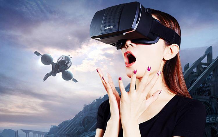 Công nghệ thực tế ảo gây hại khôn lường đến sức khỏe