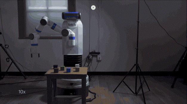 Công ty khởi nghiệp AI của Elon Musk phát triển hệ thống dạy robot