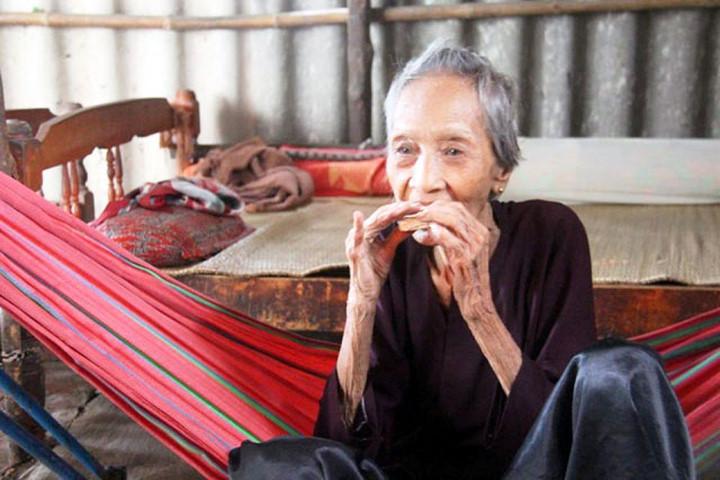 Cụ bà Việt Nam sống lâu nhất thế giới vừa qua đời