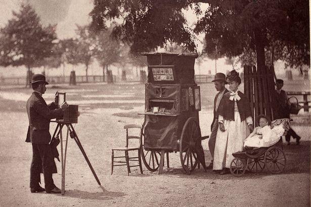 Cuộc sống của người dưới đáy xã hội ở London thế kỷ 19
