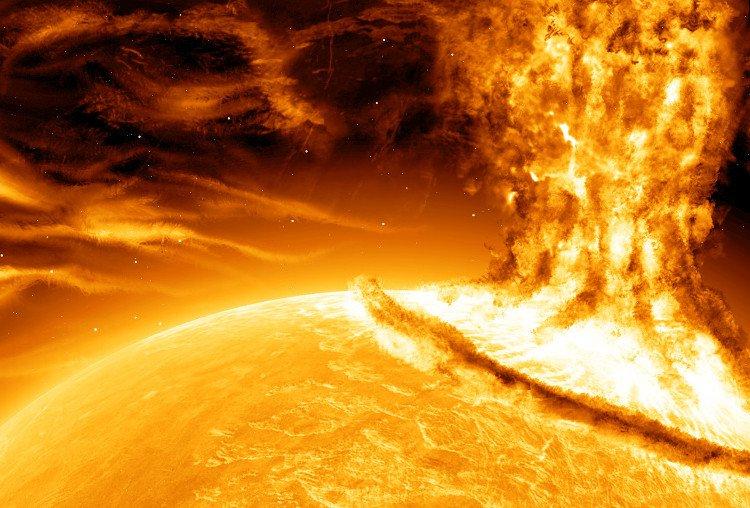 Cuối cùng đã tìm ra cơ chế kích hoạt năng lượng Mặt trời