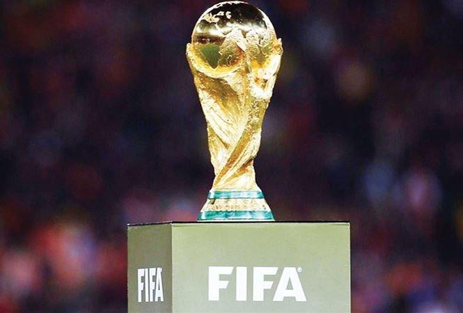 Cúp vàng World Cup có gì đặc biệt?