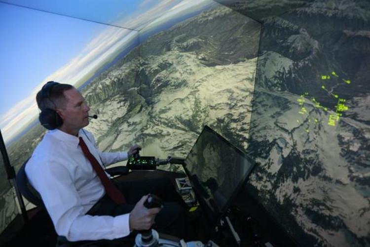 Đại tá phi công Mỹ bị trí thông minh nhân tạo bắn hạ