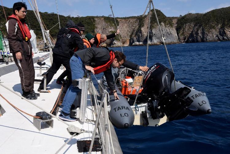 Đảo núi lửa ở Nhật Bản có thể giúp bảo tồn các rạn san hô