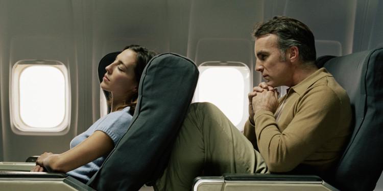Đi máy bay, những điều đơn giản người Nhật làm khiến bạn bất ngờ