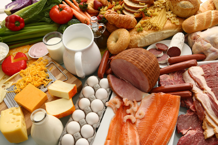 Dị ứng thức ăn ở trẻ và cách xử trí