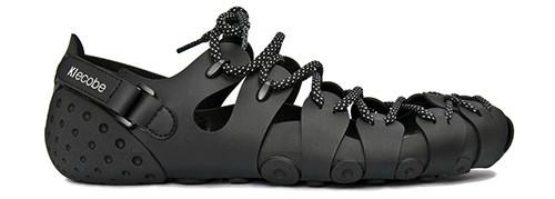 """Đôi giày """"thiên biến vạn hóa"""" với... 10.125 cách sử dụng"""