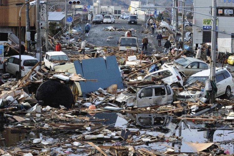 Động đất là gì? Động đất được hình thành như thế nào?