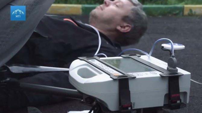 Drone đặc biệt này sẽ cứu sống những người bệnh tim, khó thở