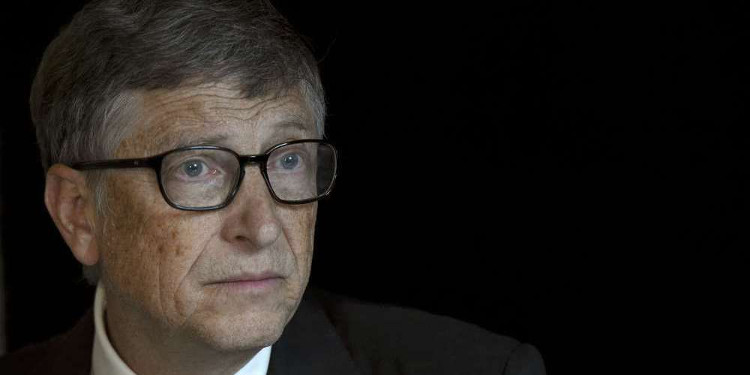 Dự án do Bill Gates tài trợ dự đoán đại dịch tiếp theo sẽ giết hại 33 triệu người trong 25 ngày