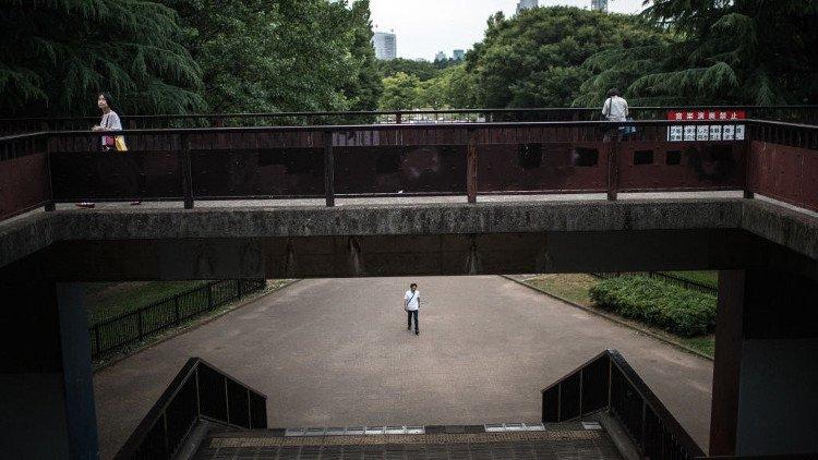 Dự đoán kinh ngạc của Liên Hợp Quốc - đến năm 2500, Nhật Bản sẽ không còn ai