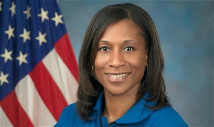 Du hành gia người Mỹ gốc Phi đầu tiên đặt chân lên ISS
