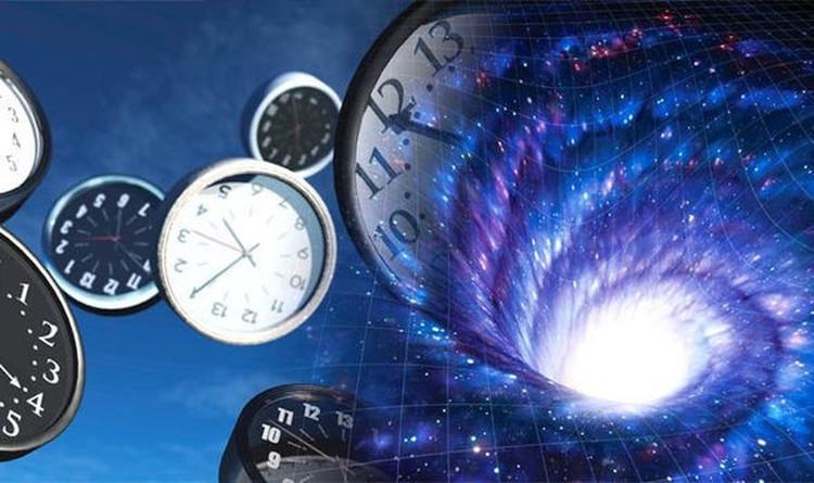 Du hành thời gian dưới góc nhìn khoa học