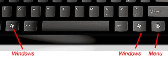 Dùng máy tính lâu năm, chưa chắc bạn biết được những phím bấm này có ý nghĩa gì