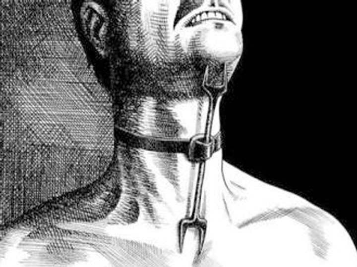 Dựng tóc gáy trước những kiểu tra tấn độc dị nhất thế giới (Phần 2)