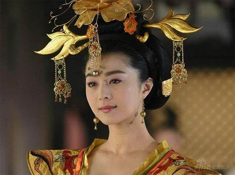 Dương Quý Phi và mối tình đầy bi kịch với cha chồng