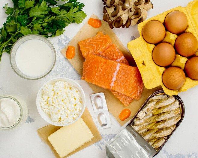 Duy trì đủ loại vitamin này có thể ngăn ngừa 30-50% nguy cơ ung thư gan