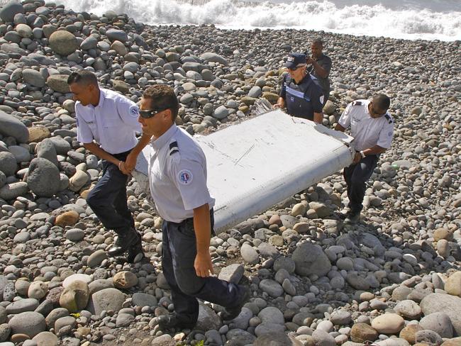 Giả thuyết chấn động mới về MH370