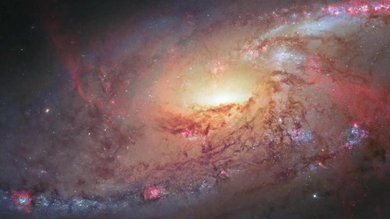 Giả thuyết mới gây tranh cãi về lực hấp dẫn