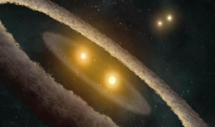 Giả thuyết về người anh em thất lạc của Mặt Trời