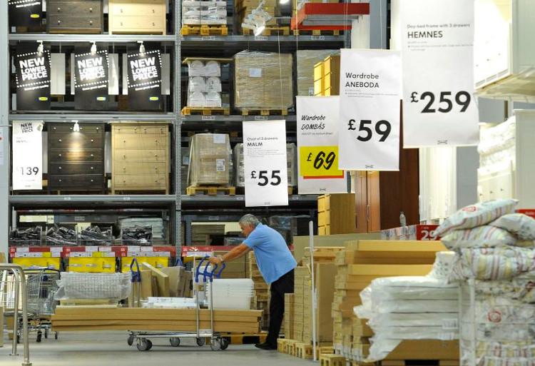 Giải mã bí ẩn đằng sau cái tên của tất cả các sản phẩm của IKEA