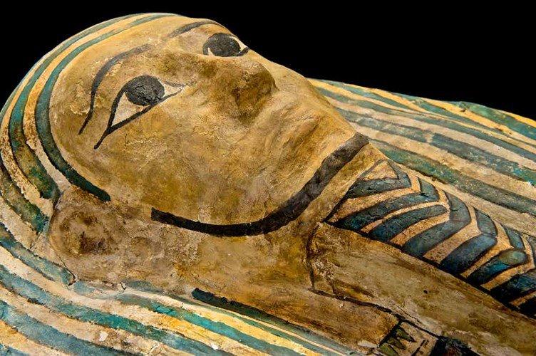 Giải mã bí mật kinh thiên về xác ướp Ai Cập