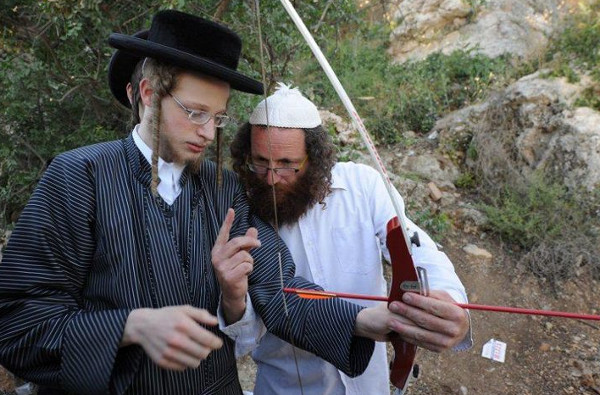 Giải mã sự thành công của Israel và người Do Thái